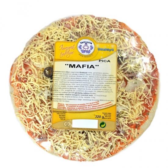 """Pica """"Mafia"""""""