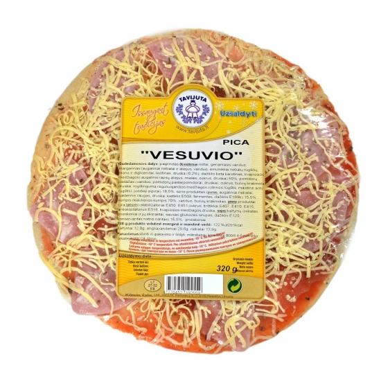 """Pica """"Vesuvio"""""""
